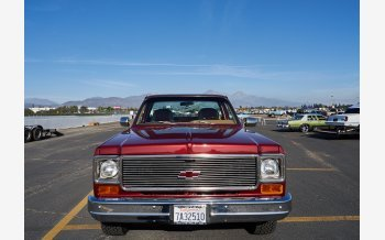 1974 Chevrolet Other Chevrolet Models for sale 100979155