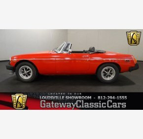 1977 MG MGB for sale 100979174