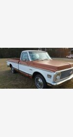 1972 Chevrolet C/K Truck Cheyenne for sale 100979629