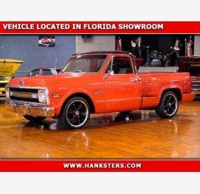 1970 Chevrolet C/K Truck for sale 100979969
