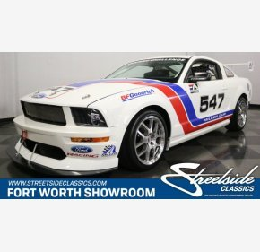 2008 Ford Mustang for sale 100980678