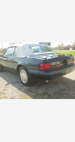 1988 Ford Mustang for sale 100980819