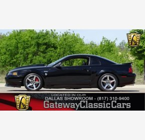 1999 Ford Mustang GT Coupe for sale 100981112