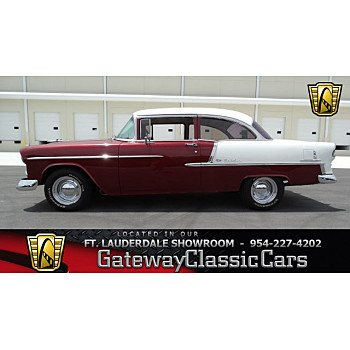 1955 Chevrolet Bel Air for sale 100981114