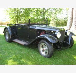 1931 Chevrolet Other Chevrolet Models for sale 100981190