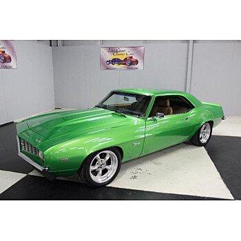 1969 Chevrolet Camaro for sale 100981432