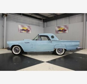 1957 Ford Thunderbird for sale 100981433