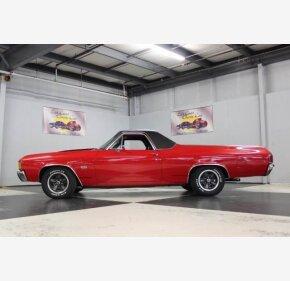 1972 Chevrolet El Camino for sale 100981483