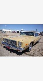 1978 Dodge Monaco for sale 100981496