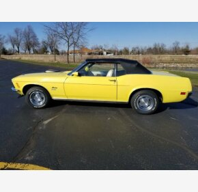 1970 Ford Mustang for sale 100981714