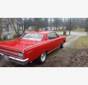1964 Chevrolet Chevelle for sale 100982336