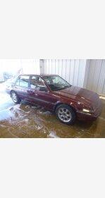 1988 Honda Accord LX Sedan for sale 100982621
