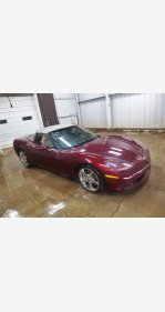2007 Chevrolet Corvette Convertible for sale 100982732
