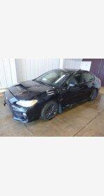 2015 Subaru WRX for sale 100982790