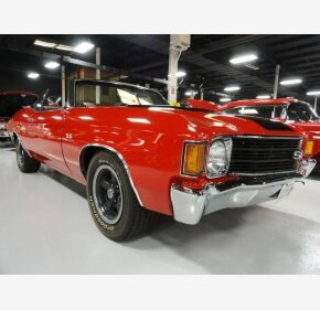 1972 Chevrolet Chevelle for sale 100982964