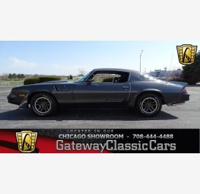 1980 Chevrolet Camaro for sale 100983244