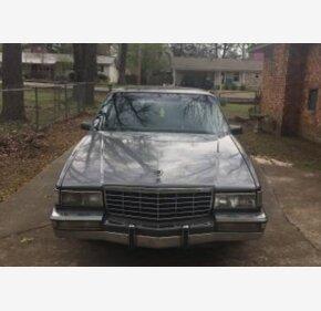 1993 Cadillac De Ville Sedan for sale 100983431