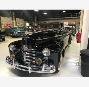 1941 Pontiac Deluxe for sale 100983467