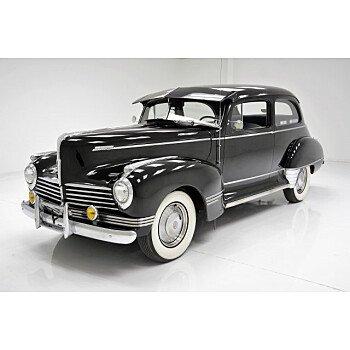 1942 Hudson Other Hudson Models for sale 100983693