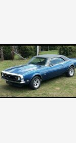 1968 Chevrolet Camaro for sale 100983874