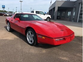 1985 Chevrolet Corvette Coupe for sale 100983996