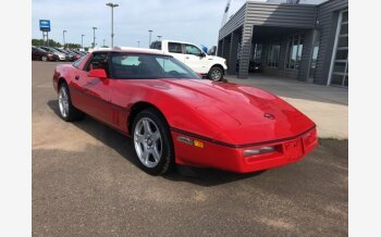 1985 Chevrolet Corvette Coupe for sale 100983996