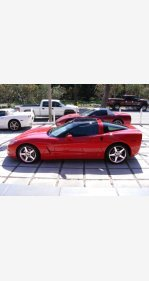 2005 Chevrolet Corvette Coupe for sale 100984380