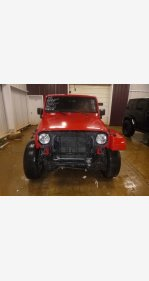 2013 Jeep Wrangler 4WD Unlimited Sahara for sale 100984426
