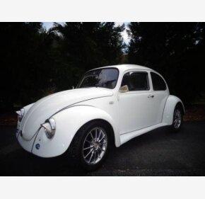 1973 Volkswagen Beetle for sale 100984473