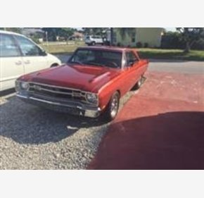 1969 Dodge Dart for sale 100984498