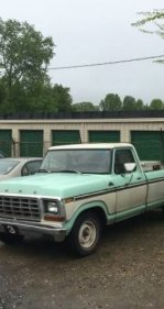 1979 Ford F100 for sale 100984883