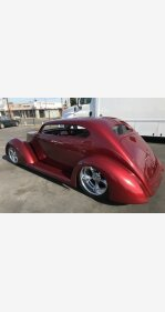 1937 Ford Other Ford Models for sale 100984885