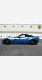 2007 Chevrolet Corvette Z06 Coupe for sale 100984990