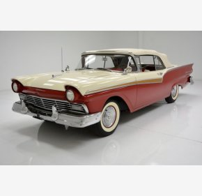 1957 Ford Fairlane for sale 100985403