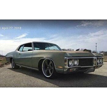 1970 Buick Le Sabre for sale 100985515