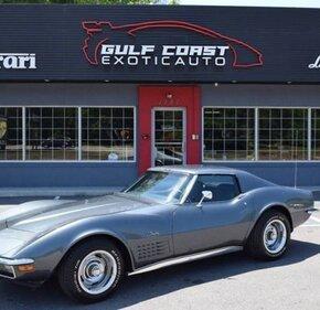 1970 Chevrolet Corvette for sale 100985545