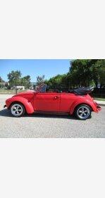 1972 Volkswagen Beetle for sale 100986017