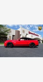 2012 Ford Mustang Shelby GT500 Convertible for sale 100986079