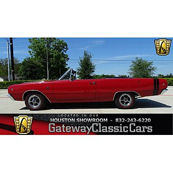 1968 Dodge Dart for sale 100986083