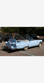 1957 Ford Thunderbird for sale 100987066
