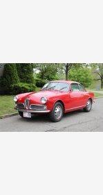 1959 Alfa Romeo Giulietta for sale 100987490