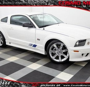 2008 Ford Mustang GT Coupe for sale 100987884