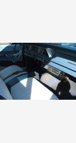 1966 Chevrolet Bel Air for sale 100988079