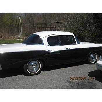 1956 Studebaker Commander for sale 100988195