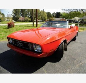 1973 Ford Mustang for sale 100988375