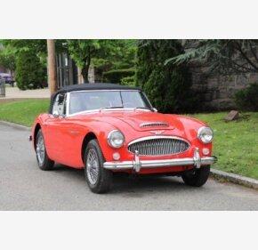 1967 Austin-Healey 3000MKIII for sale 100988504