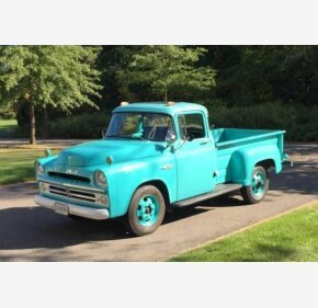 1957 Dodge D/W Truck for sale 100988648