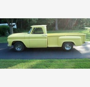 1965 GMC Pickup for sale 100988965