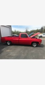 1987 Chevrolet C/K Truck for sale 100989362