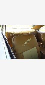 1966 Chevrolet Nova for sale 100989460